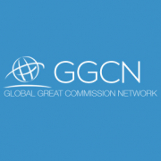 Global Great Commission Logo