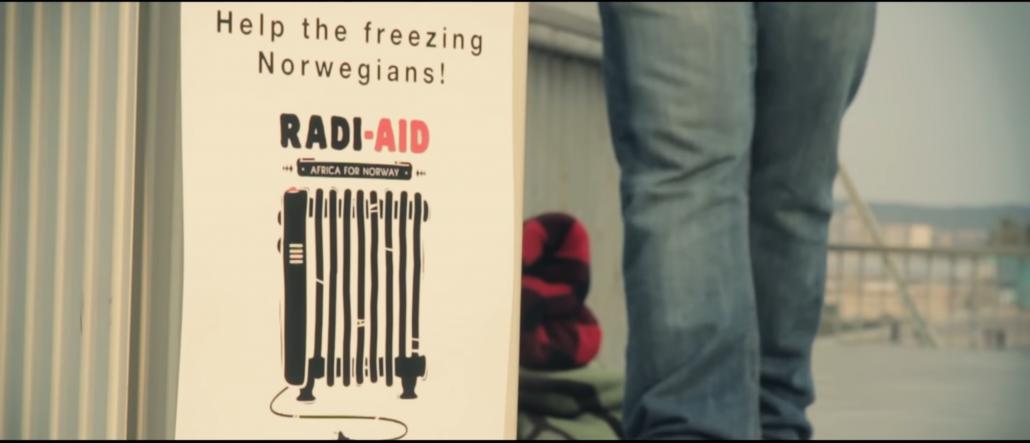 Radi-Aid